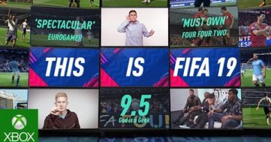 This is FIFA 19 | The Ultimate Football Experience