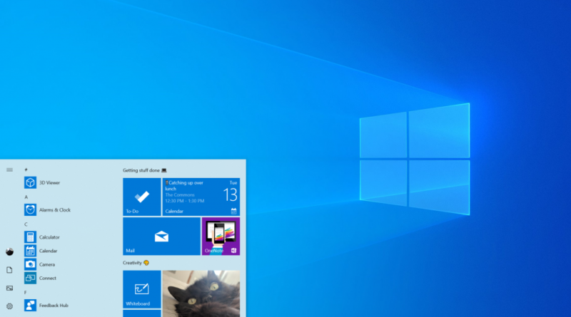 Announcing Windows 10 Insider Preview Build 18282