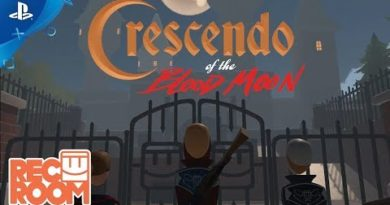 Rec Room - Crescendo of the Blood Moon Trailer | PS VR