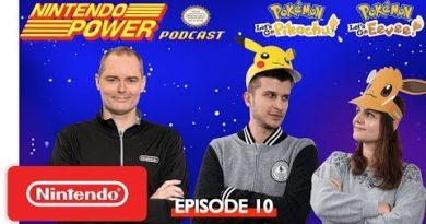 Pokémon: Let's Go - 5 Features for Longtime Fans | Nintendo Power Podcast