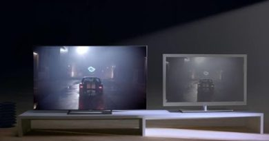 2018 QLED TV Official TVC: See nothing else - Q Contrast Elite