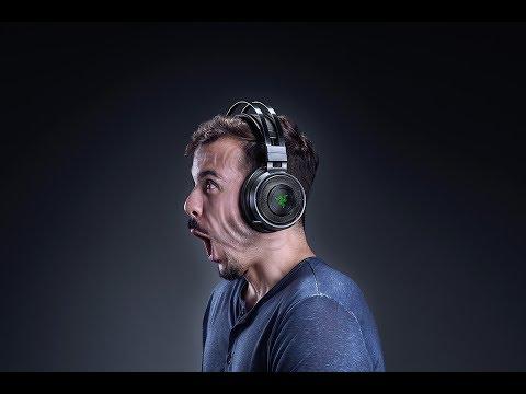 Razer Nari Ultimate ft. Razer HyperSense