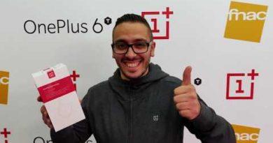 OnePlus 6T - Pop-ups Recap