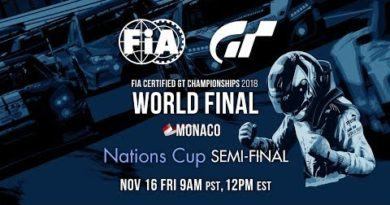 [English] FIA GT Championship 2018   Nations Cup   World FInals   Semifinal