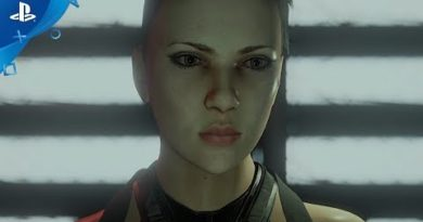 Syren - Gameplay Trailer | PS VR