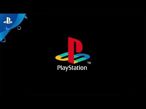 PlayStation Classic - Play History Make History