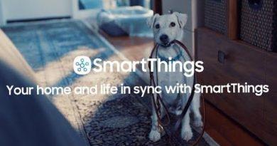 SmartThings: Battle of wills