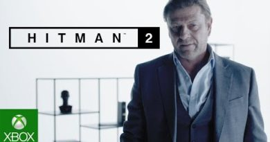HITMAN 2 – Sean Bean Elusive Target Full Mission Briefing