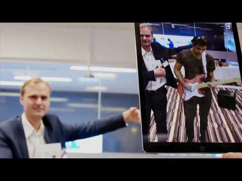 Nokia Paris-Saclay 5G Smart Campus Event