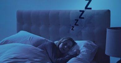 Bixby: Nighty night (Quick Commands)