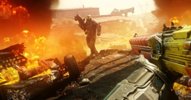 Experience the Wild Open World of Rage 2 with a New Trailer