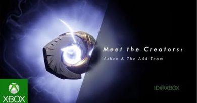 ID@Xbox - Meet the Creators of Ashen, A44