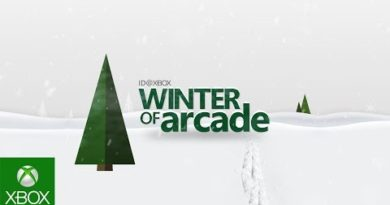 Winter of Arcade: Stock up on Amazing ID@Xbox Titles and Get Rewarded