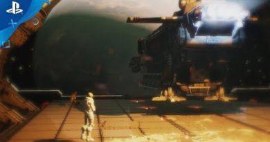 Genesis Alpha One - Pre-order Trailer | PS4
