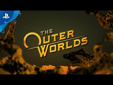 The Outer Worlds – Announcement Trailer | PS4