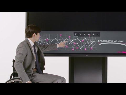 Dell Screen-Drop Feature Walkthrough