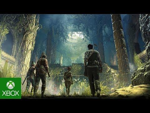 Strange Brigade – Accolades Trailer | Xbox One