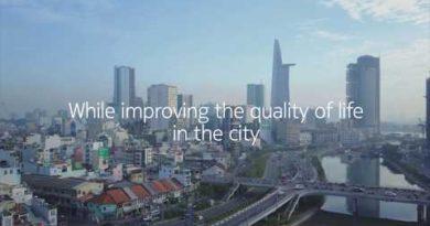 Nokias IOC Viettel video