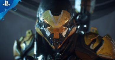 Anthem - Game Awards Trailer Teaser | PS4