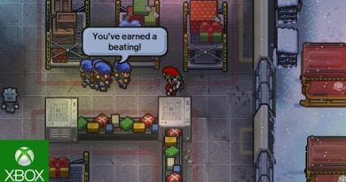 The Escapists 2: Snow Way Out