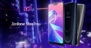 Introducing ZenFone Max Pro (M2) | ASUS
