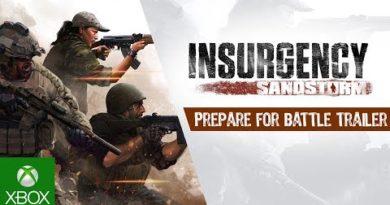 Insurgency: Sandstorm | Prepare for Battle Trailer