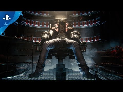 Gungrave Gore - Story Trailer Part 1 | PS4