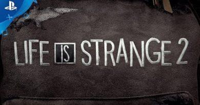 Life is Strange 2 - Episode 1: Accolades Trailer   PS4