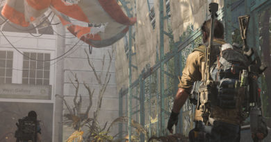 The 5 Biggest Changes to the Dark Zone in Tom Clancy's The Division 2