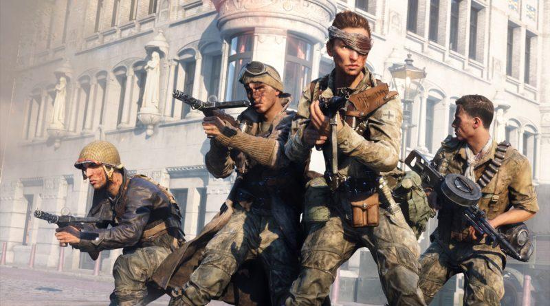 Inside Xbox One X Enhanced: Battlefield V