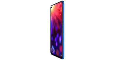 HONOR View20 comes to O2 custom plans