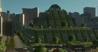 Rezone, Recycle, and Rebuild in Cities: Skylines – Green Cities Available Now on Xbox One