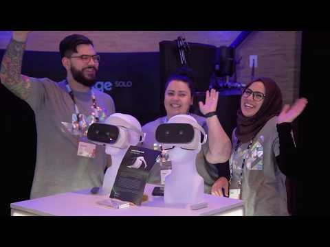 Highlights from CES 2019