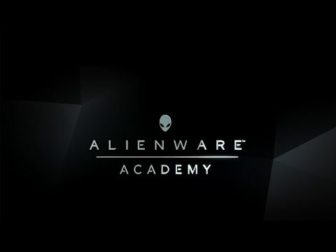 Alienware Academy - Walkthrough
