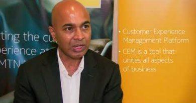 MTN Nigeria - Digital Transformation Journey