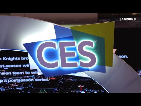 Samsung Monitors at CES 2019 : Highlights