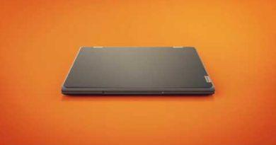 Lenovo 300e Laptop (2nd Gen) Product Tour