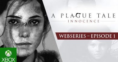A Plague Tale : Innocence - Ep1 – Roots of Innocence