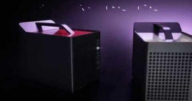 Lenovo Legion C730 & C530 Tour