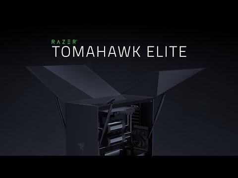 Razer Tomahawk Elite | CES 2019