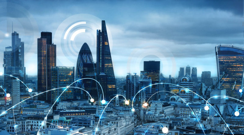 O2 5G to arrive in 2019 as company builds a 5G Economy in partnership with British business