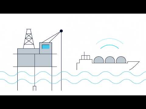 Nokia solving tomorrow's communication challenges today in Energy - Oil and Gas