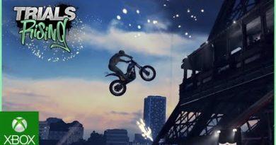 Trials Rising: Accolades Trailer | Ubisoft [NA]