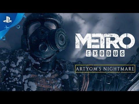 Metro Exodus - Artyom's Nightmare | PS4