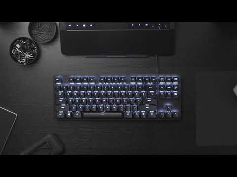 Razer BlackWidow Lite | Go Lite