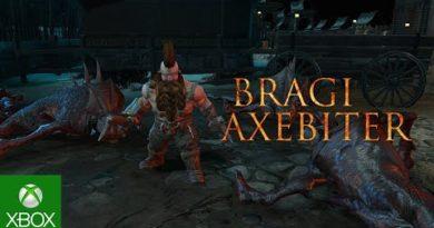 Warhammer: Chaosbane - Dwarf Slayer Gameplay