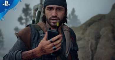 Days Gone – World Video Series: Fighting To Survive   PS4