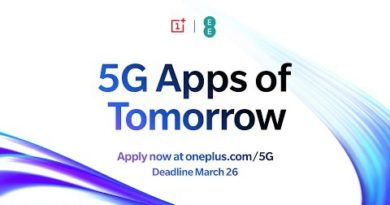 5G Apps of Tomorrow
