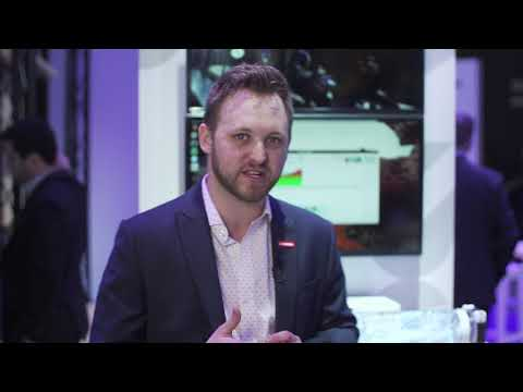 AI Federated Learning In Action at MWC 2019