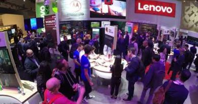 Things happen fast--like 5G fast--at MWC 2019